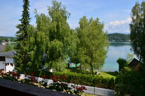 hotel Apartments Am See