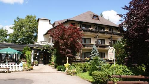 hotel Hotel Hohenried Im Rosengarten