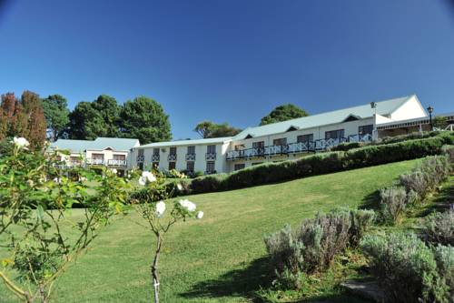 hotel Mont Aux Sources Hotel & Resort