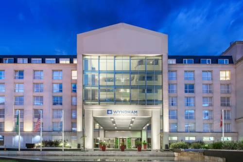 hotel Wyndham Nordelta Tigre - Buenos Aires
