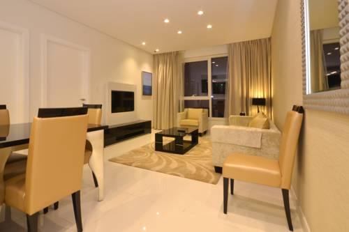 hotel DubaiTostay - Cannal View