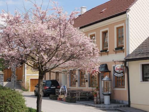 hotel Gasthof zur Kirche