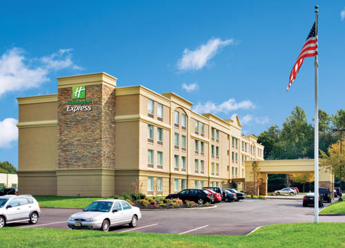 hotel Holiday Inn Express & Suites West Long Branch - Eatontown