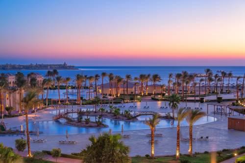 hotel Cleopatra Luxury Resort - Makadi Bay