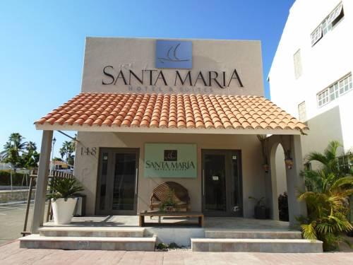 hotel Santa Maria Hotel y Suites