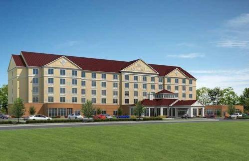 hotel Hilton Garden Inn Louisville-Northeast