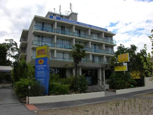 hotel Addison Hotel