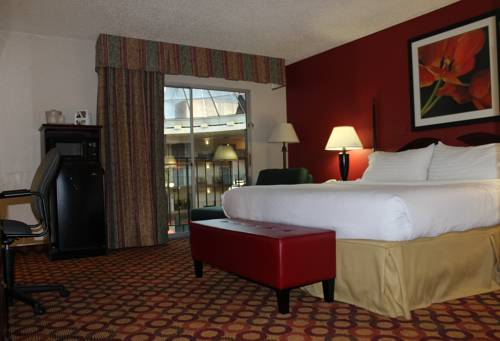 hotel Holiday Inn Des Moines-Airport Conference Center
