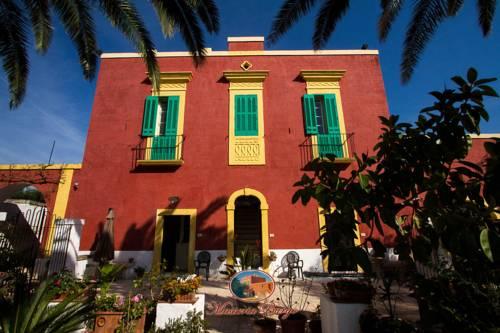 hotel Masseria Burgo