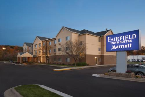 hotel Fairfield Inn & Suites Youngstown Boardman Poland
