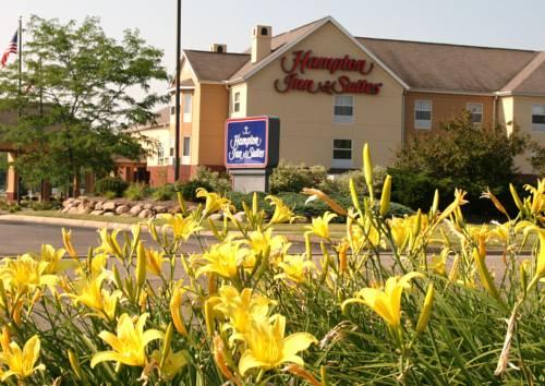 hotel Hampton Inn & Suites Cleveland-Southeast-Streetsboro