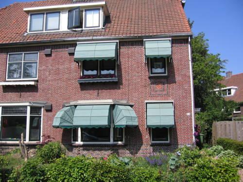 hotel B & B Aan 'T Volkspark
