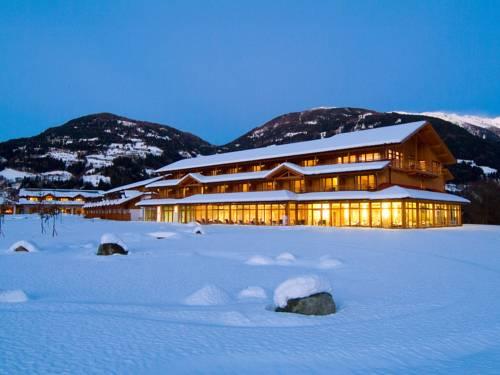 hotel Dolomitengolf Hotel & Spa