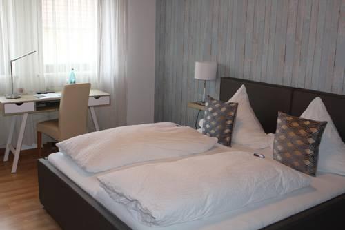 hotel Gasthof Zur Seku