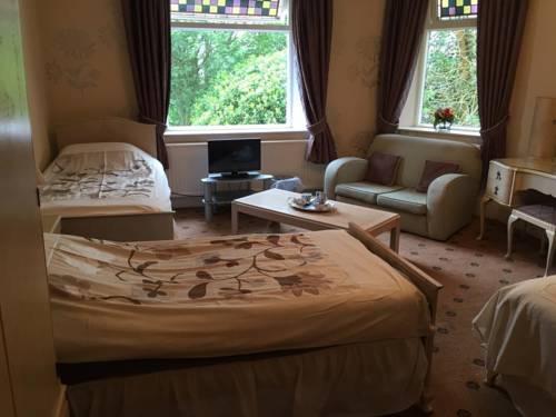 hotel Oakfield Lodge