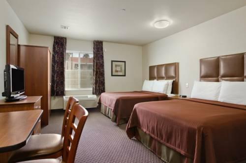 hotel Howard Johnson Las Vegas