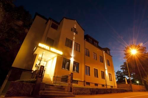 hotel Hotell Värend