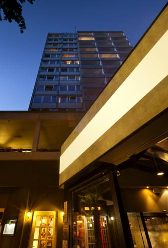 hotel Tryp by Wyndham Bad Bramstedt