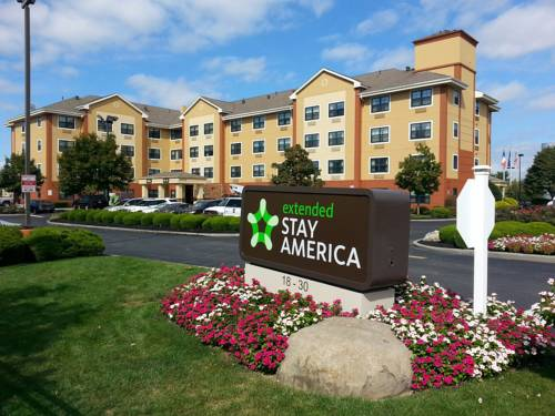hotel Extended Stay America - New York City - LaGuardia Airport