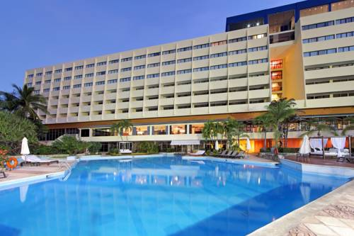 hotel Dominican Fiesta Hotel & Casino