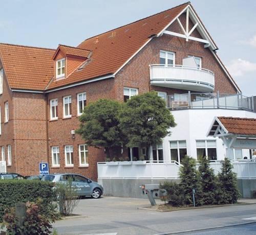 hotel Vogels-Nest Boardinghouse Niendorf