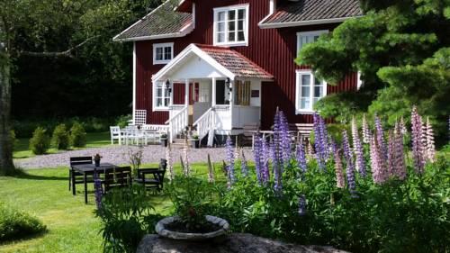 hotel Dohnafors Vandrarhem