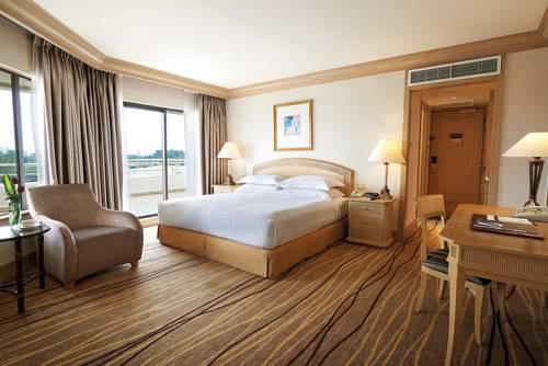 hotel Dorsett Grand Subang Hotel