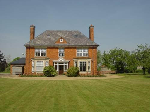 hotel Furtho Manor Farm