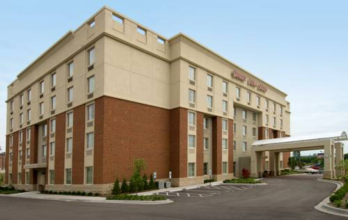 hotel Drury Inn & Suites Middletown Franklin