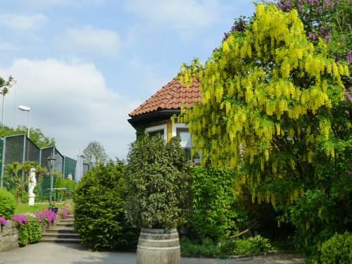 hotel Gasthof Hohlwegwirt