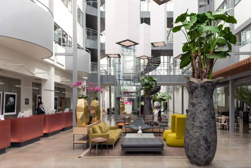 hotel Quality Hotel Edvard Grieg