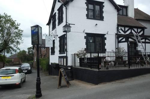 hotel White Horse Inn