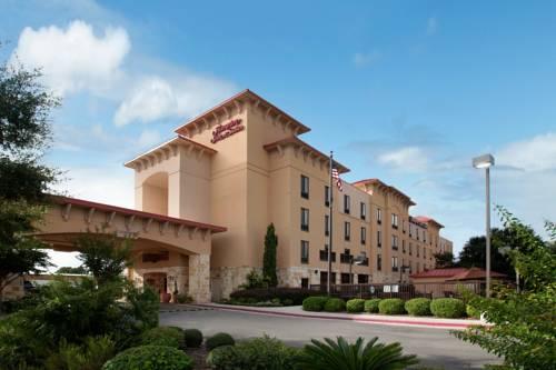 hotel Hampton Inn & Suites San Marcos