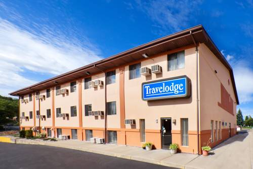 hotel Travelodge LaPorte