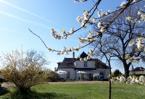 hotel Chambres d'Hotes du Haut Anjou