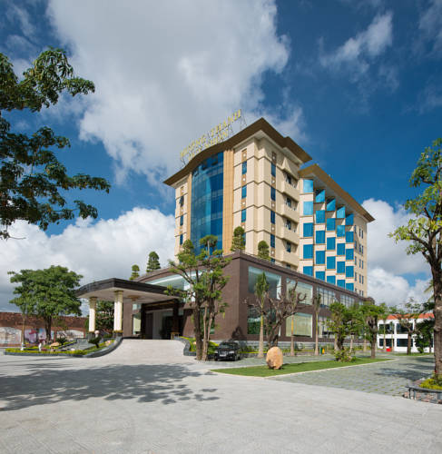 hotel Muong Thanh Quy Nhon Hotel