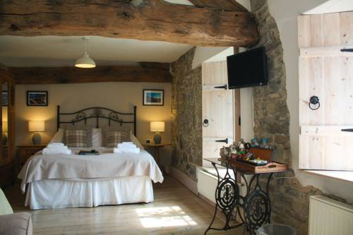 hotel The Pinfold