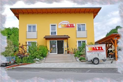 hotel Appartement und Ferienhaus Walzl