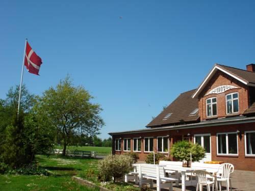hotel Mikkelborg Kro