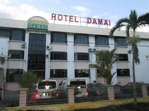 hotel Hotel Damai