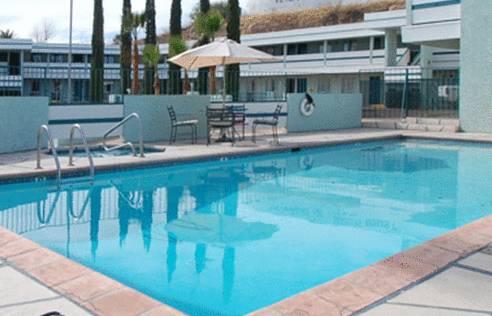 hotel Americas Best Value Inn - Nogales