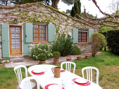 hotel Holiday home Les Lauriandes Les Baux de Provence