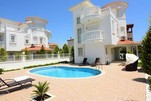 hotel Bella Villa