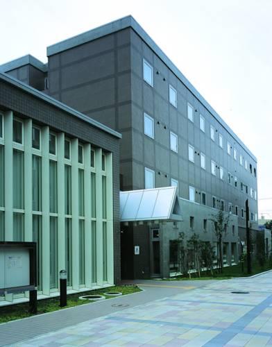 hotel Sapporo International Youth Hostel