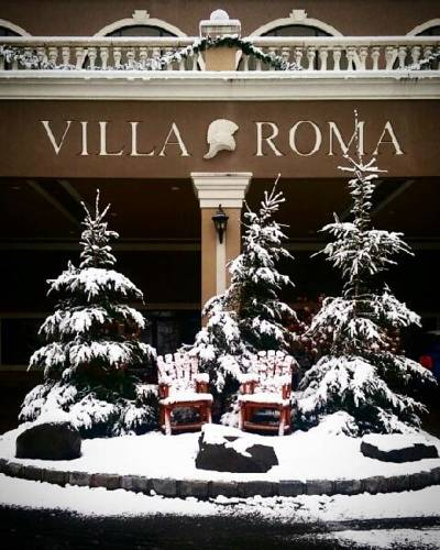hotel Villa Roma Resort and Conference Center