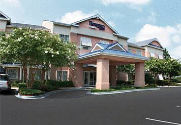 hotel Fairfield Inn & Suites Hilton Head Island Bluffton