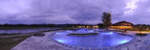 hotel Barahi Jungle Lodge