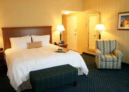 hotel Hampton Inn Ellsworth