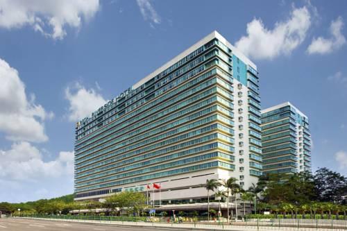 hotel Regal Riverside Hotel