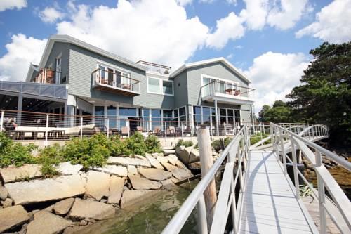 hotel The Boathouse